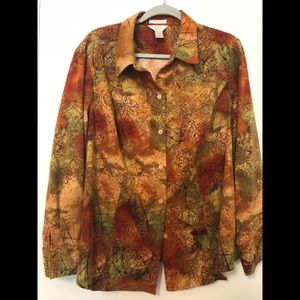 CJ Banks jacket 2x